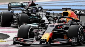 F1 Sprint Yarisi